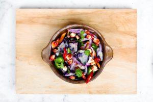 Wpływ diety oczyszczającej organizm na urodę